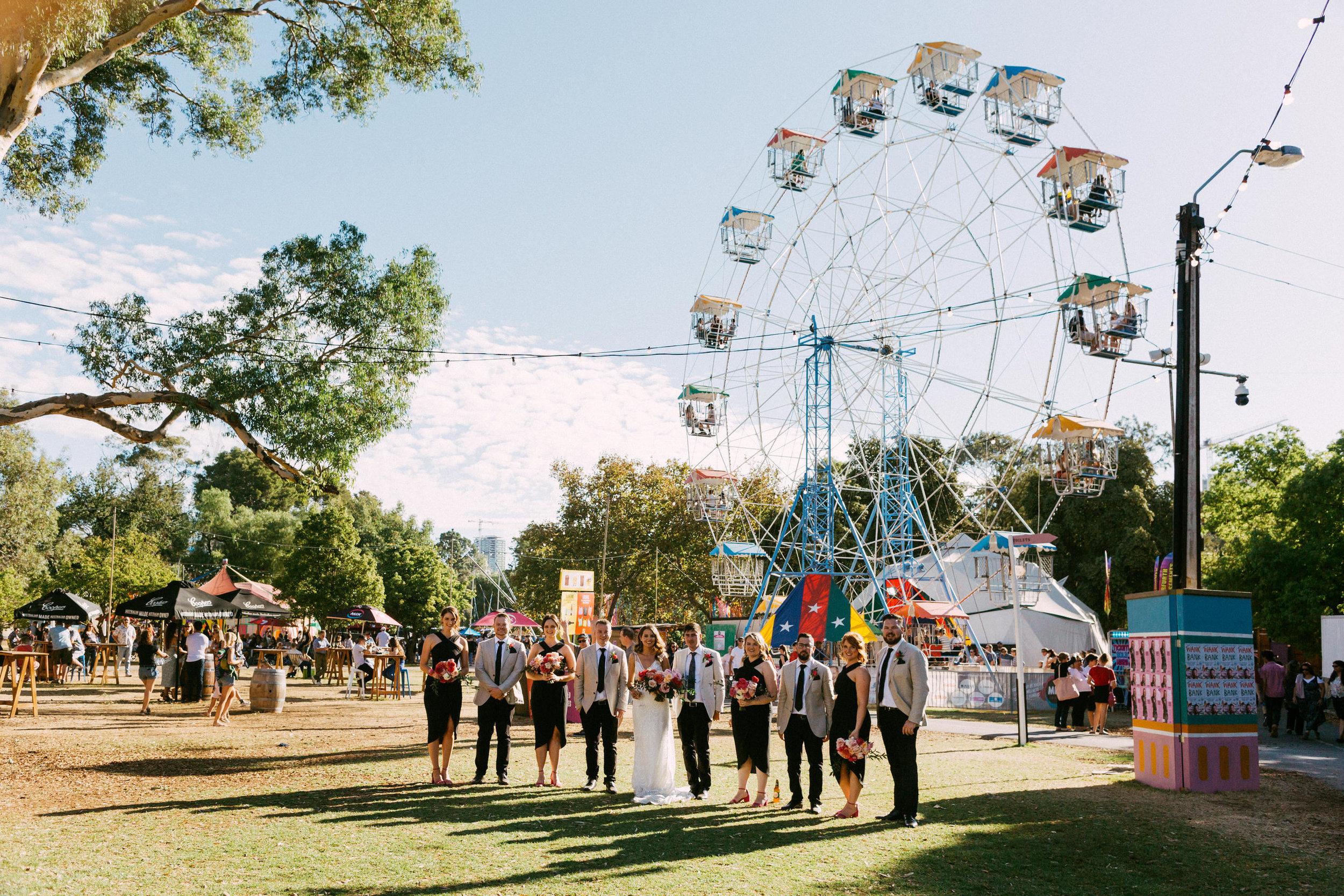 Adelaide City Fringe Garden Unearthly Delight Wedding 075.jpg