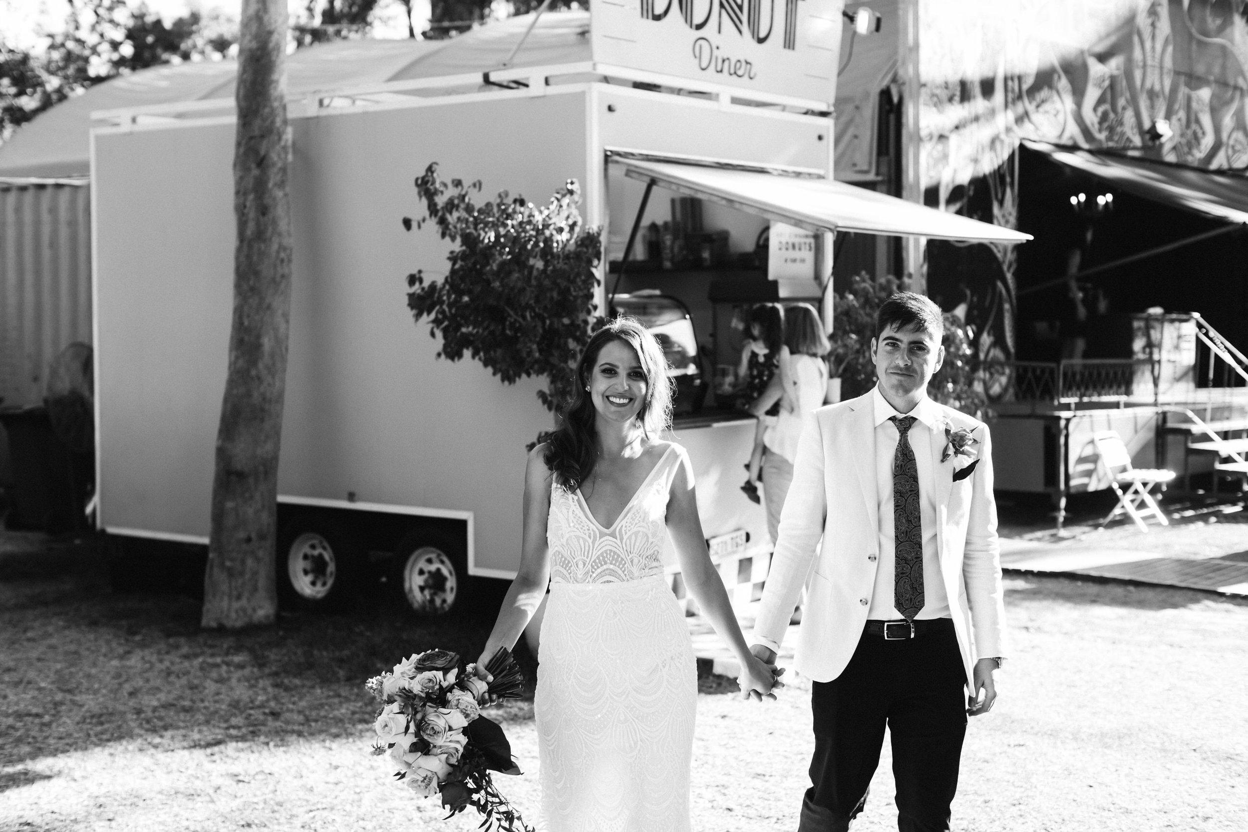 Adelaide City Fringe Garden Unearthly Delight Wedding 078.jpg