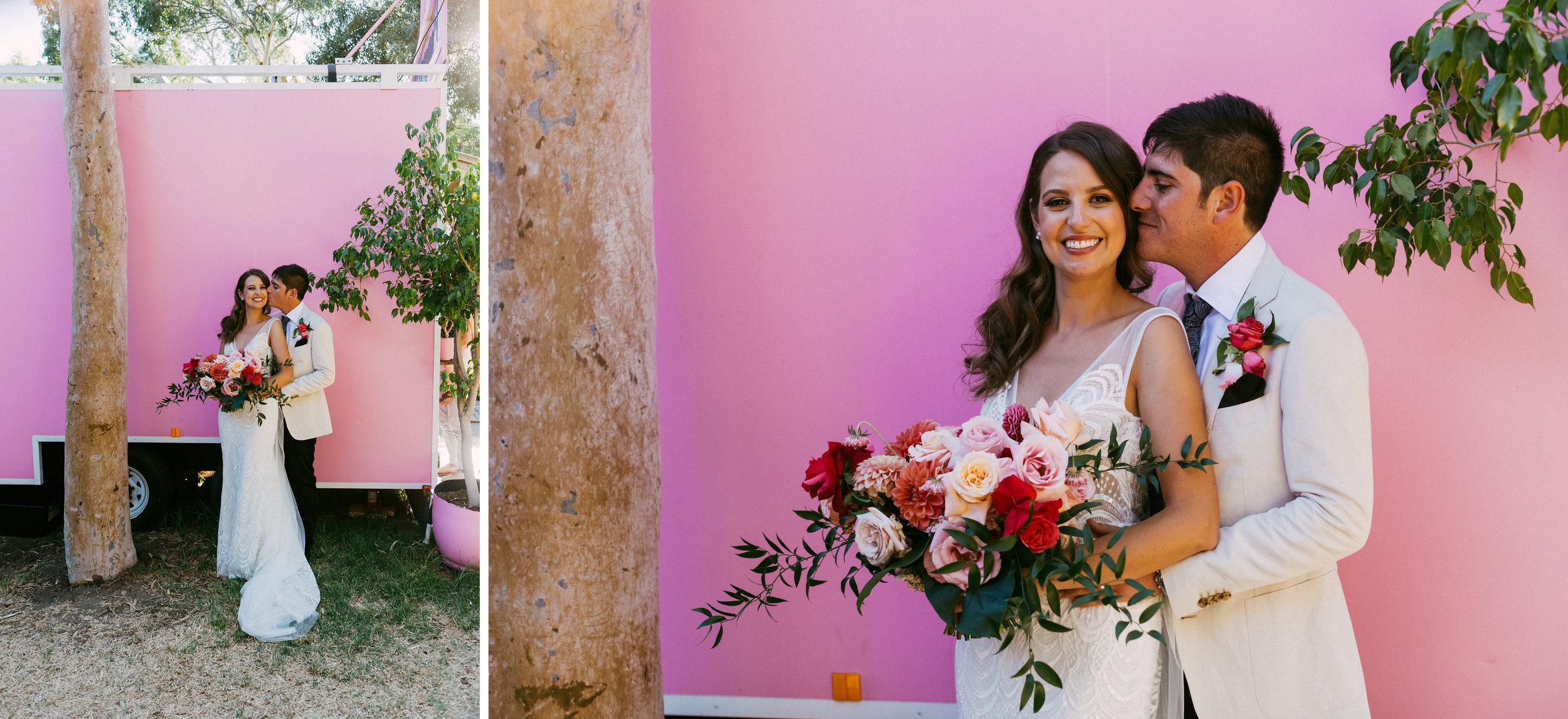 Adelaide City Fringe Garden Unearthly Delight Wedding 077.jpg