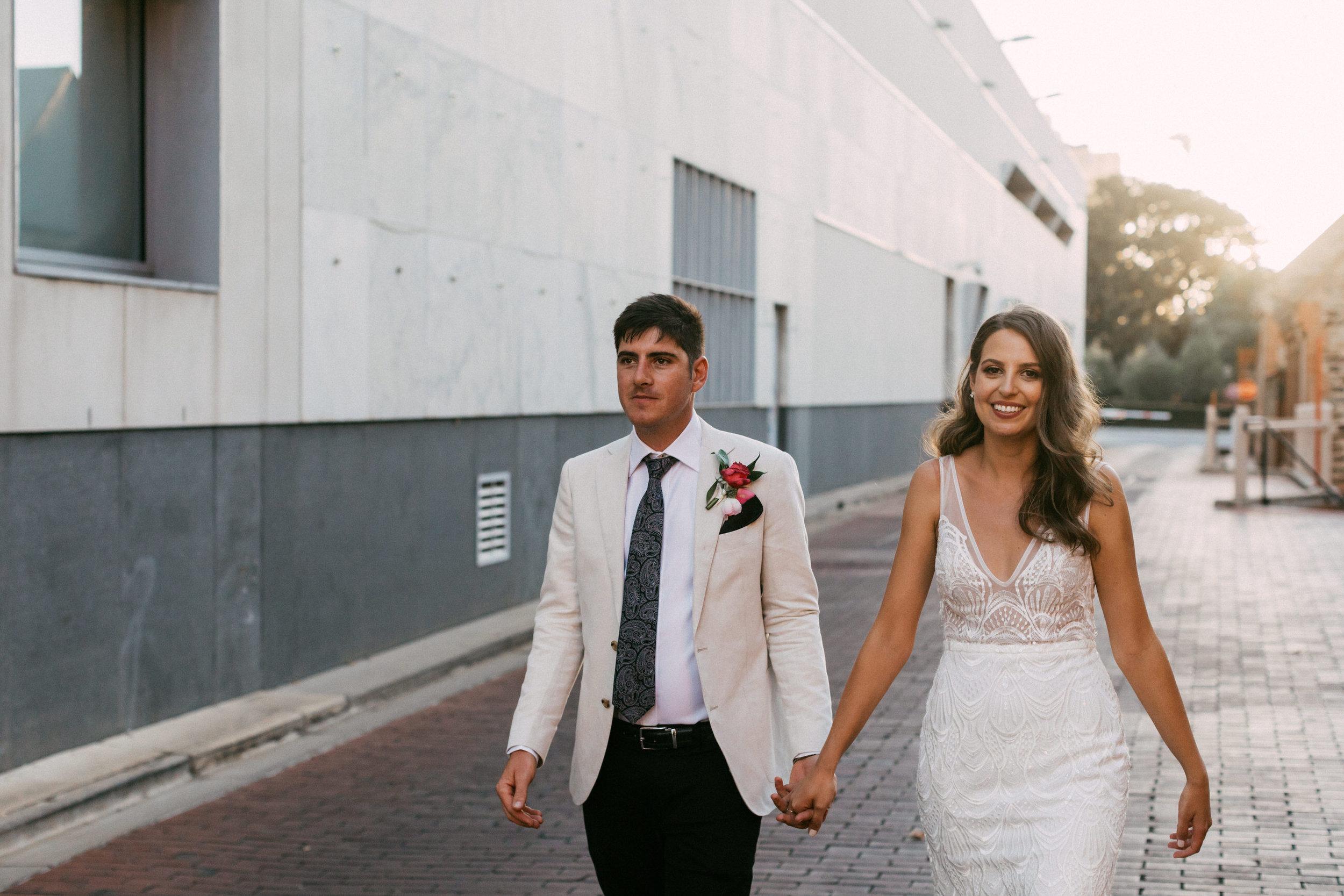 Adelaide City Fringe Garden Unearthly Delight Wedding 099.jpg