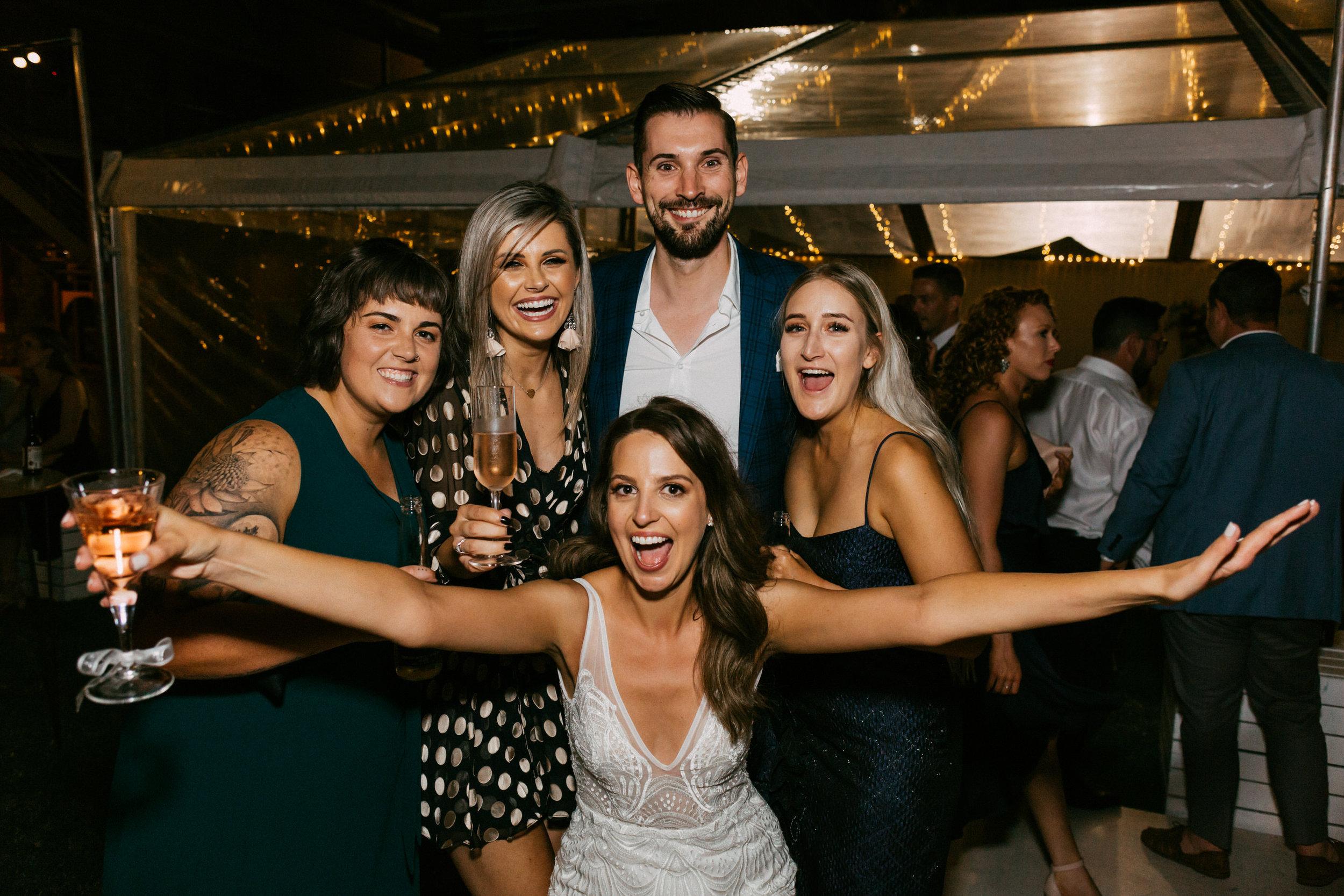 Adelaide City Fringe Garden Unearthly Delight Wedding 127.jpg