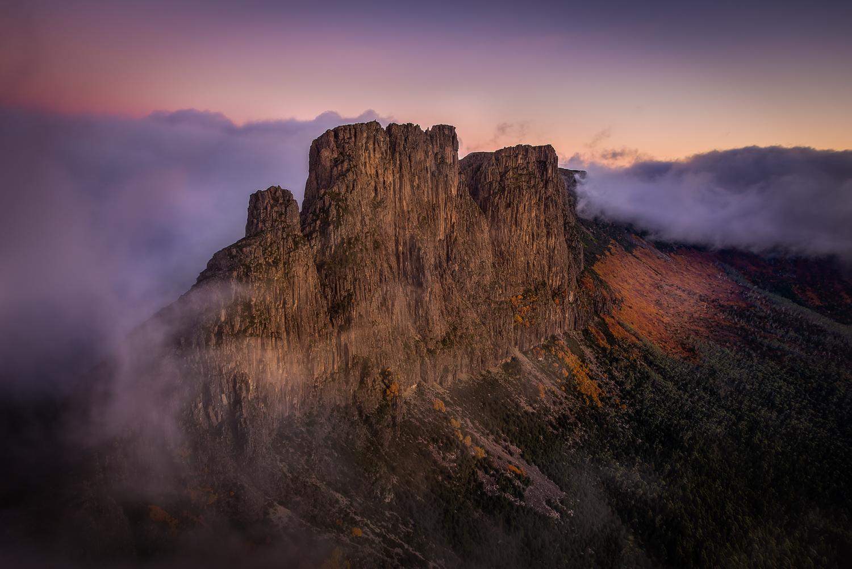 Tasmanian Photography - Mt Gerryon - WILKOGRAPHY.jpg