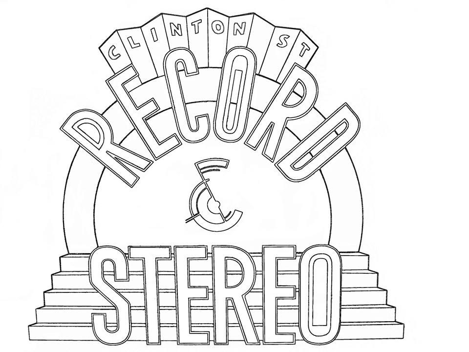 Clinton Street Record & Stereo    2510 SE Clinton St    Portland, OR 97202     www.clintonstreetrecordandstereo.com