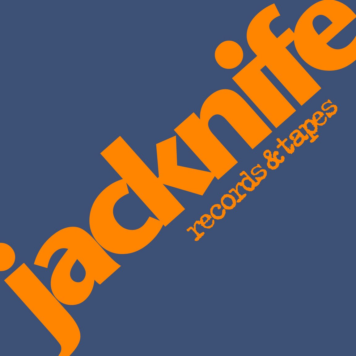 Jacknife Records    3149 Glendale Blvd.     Los Angles, CA 90039     https://www.facebook.com/JacknifeRecords