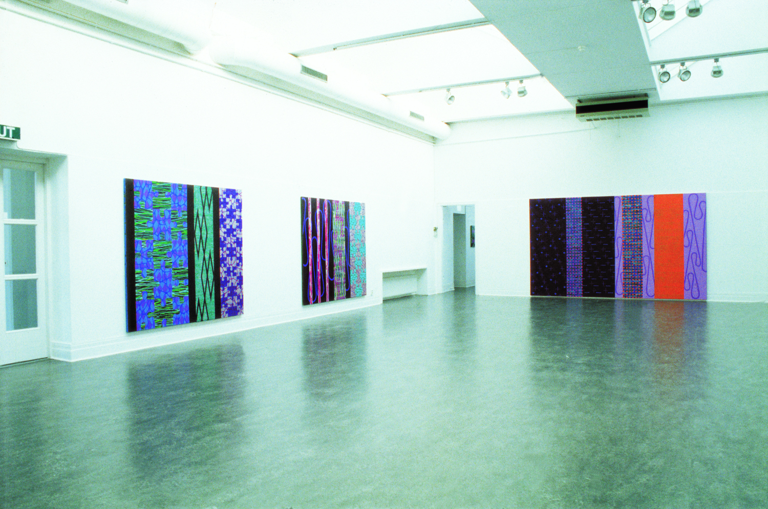 14 B Installation view_Ystads Art Museum Sweden 1997.jpg