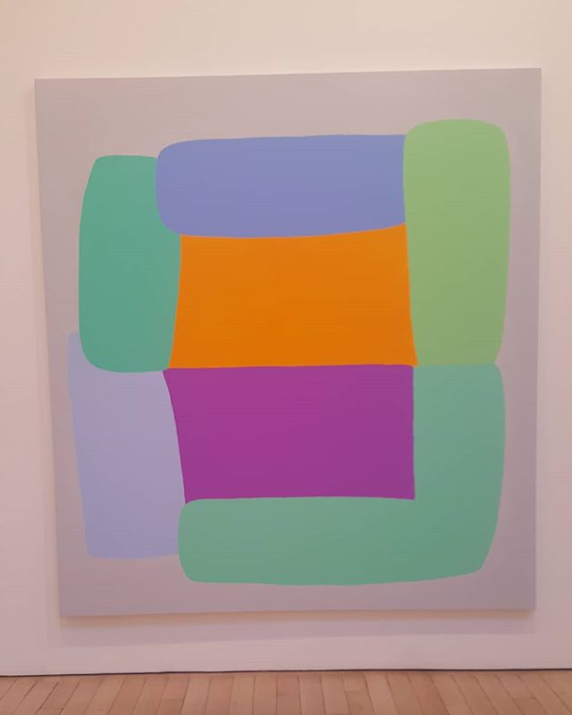 Beautiful  paintings by #Federico Herrero at #James Cohan #New York