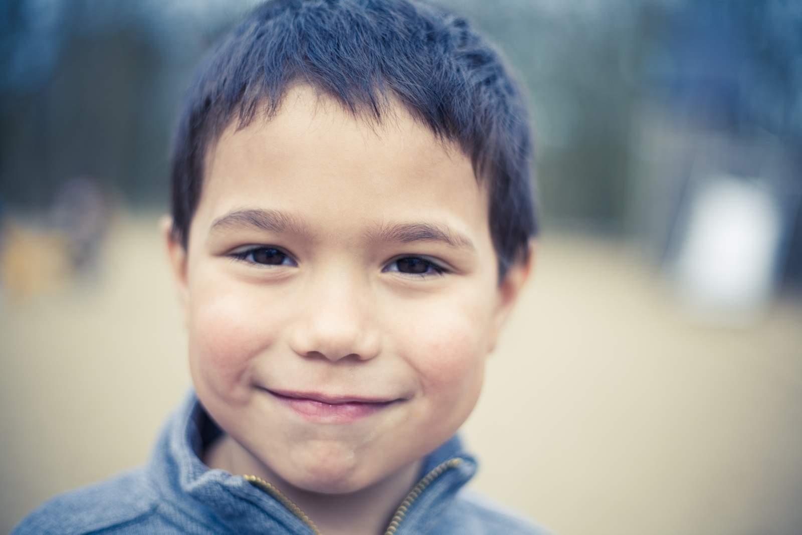 Fotografo profesional de retratos de familia y ninos en el DF Mexico