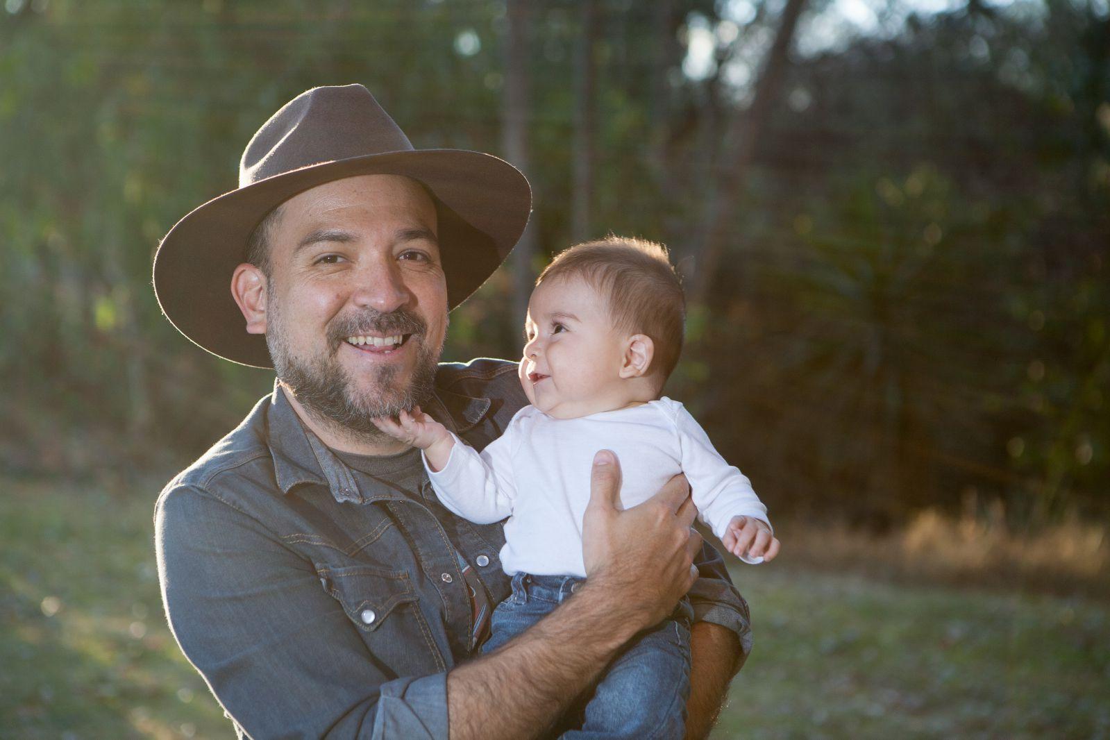 Fotografo de embarazo, embarazadas y bebes en el DF Mexico