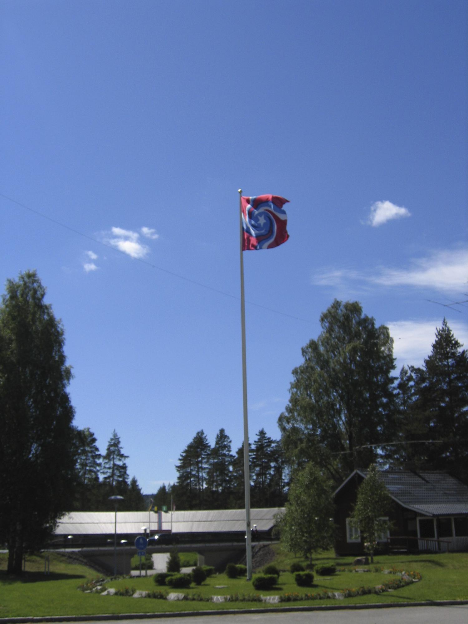 Morokulien, Sweden