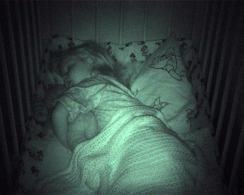 First Time..-Sovende barn 1.jpg