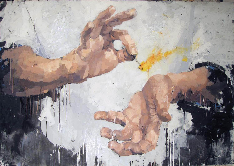 FEAR OF FIRE (2008)