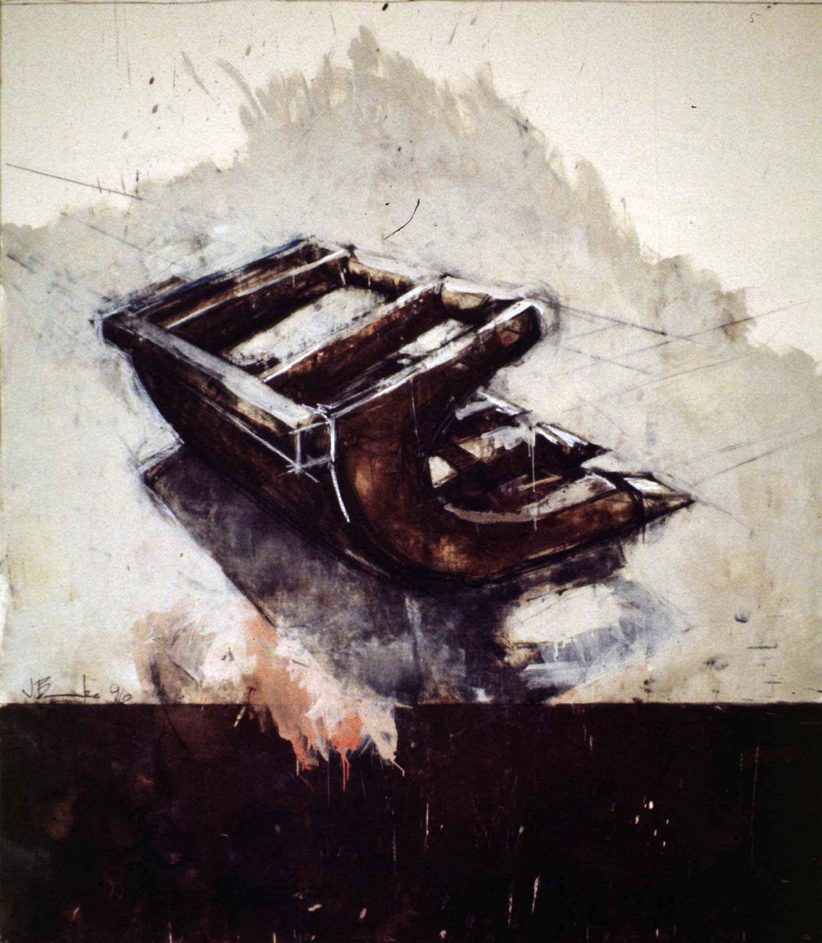 CLAW #2 (1999)