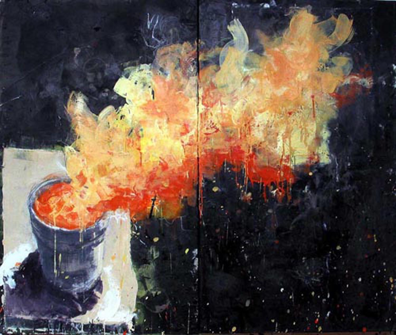FIRE BUCKET (2004)
