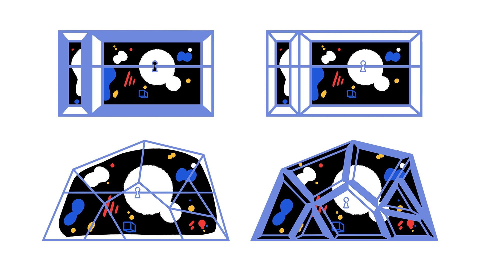 Box Design Explorations