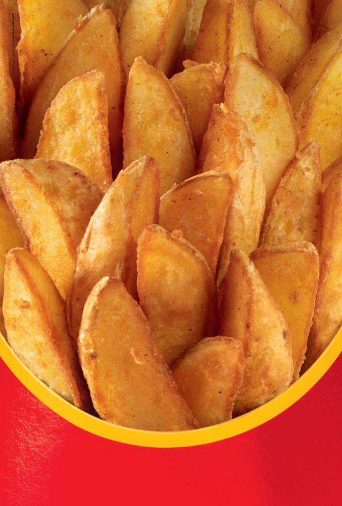 McDonald's Potatoes for TBWA\Paris