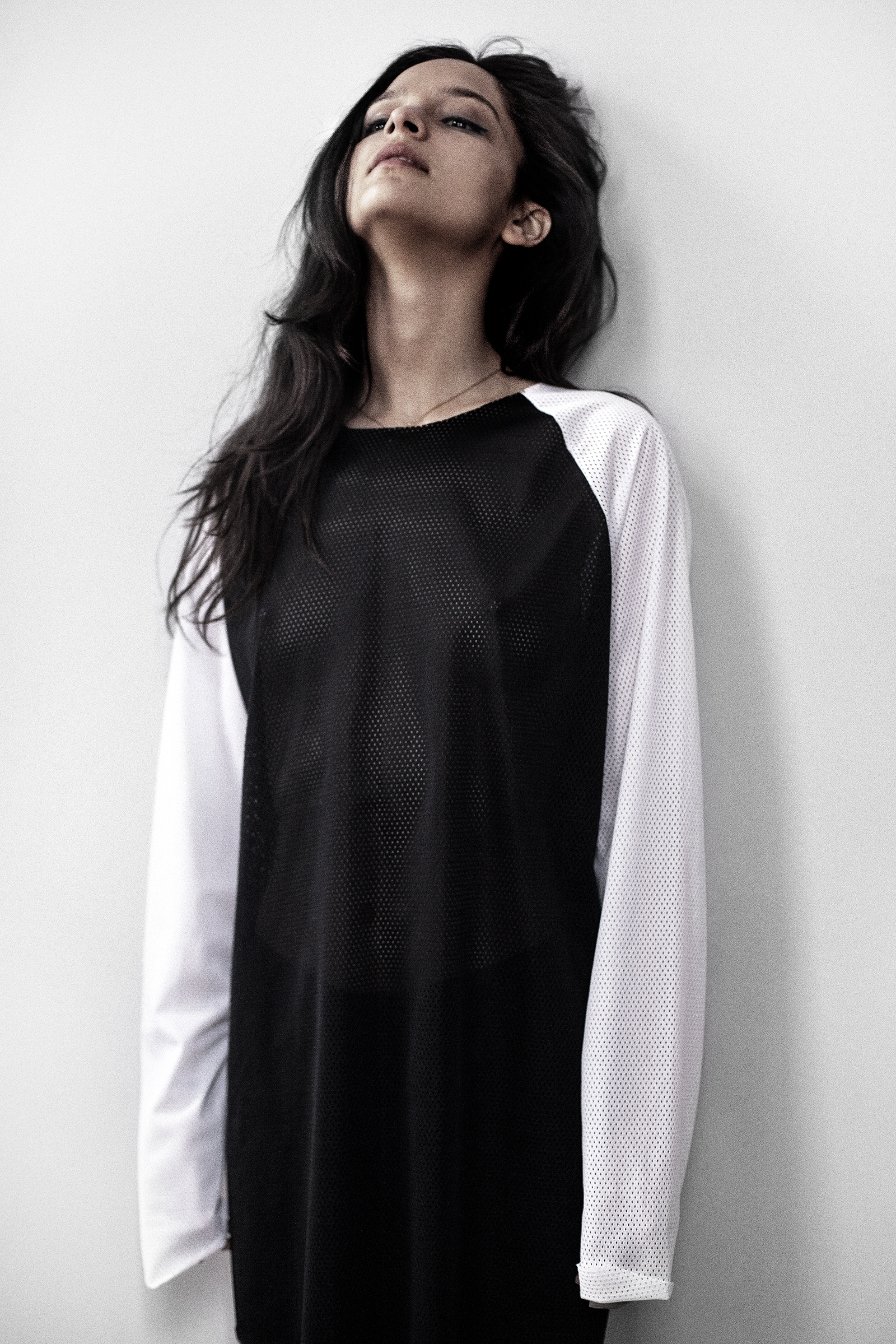Editorial  Limited Capsule Collection Monochromatic Essentials
