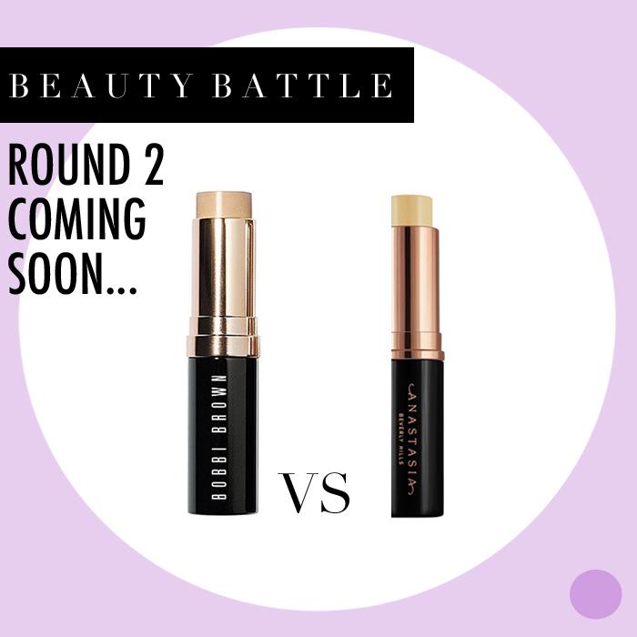 Battle: Bobbi Brown vs. Anastasia Beverly Hills