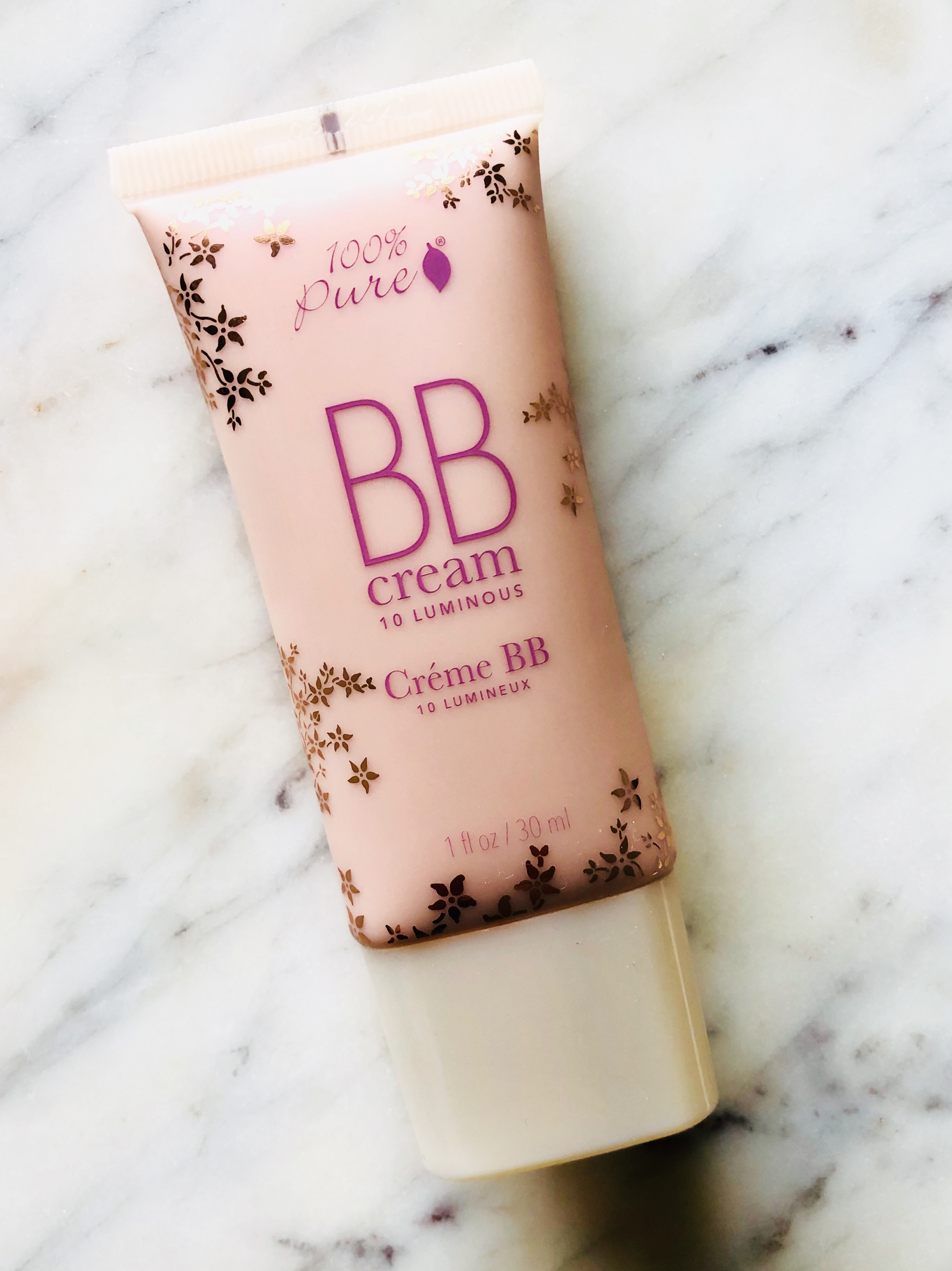"100% Pure BB Cream in Luminous - $42 - Here's the quick SCORECARD breakdown. Each question is rated on a scale of 1 to 5, 5 being the best:1. How do the ingredients look (EWG.org ratings)?- 4: Looking good. I only found one '5' ingredient. See more on that below.2. How's the coverage?- 4: Sheer, luminous, exactly what I was looking for to achieve a dewy look. It isn't however, what the brand states: ""a skincare/makeup hybrid that is your primer, soothing treatment, concealer and foundation in one."" Primer, yes. Soothing, sure. Concealer and foundation? Not so much.3. Does it last?- 4: It lasted throughout the day like a champ and looked natural while doing it!4. Is it non-irritating?- 5: No irritation whatsoever.5. Does it blend and build well?- 5: It builds, but really doesn't need to be layered upon. It does play SUPER well with everything else I apply. I find myself using it as a primer more than anything.6. Is it an inclusive shade range?- 2: Three shades just isn't enough. Opportunity to grow here!7. How conscious is the brand? Cruelty-free, sustainable, etc.- 3: The plastic packaging, even if recycled and recyclable, gave it the 'dings' here. Everything else was on point.FINAL SCORE:26/35"