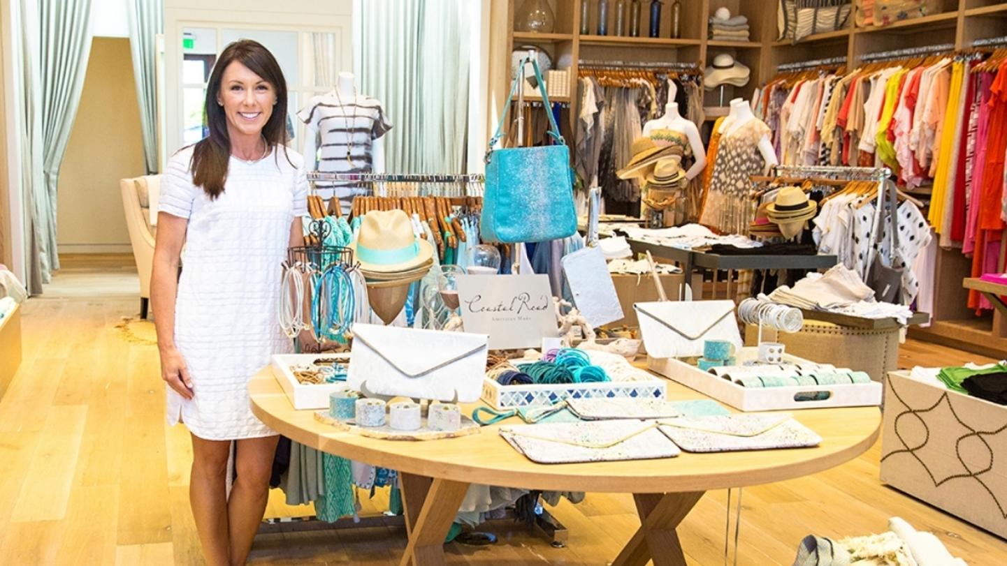 Owner & Designer - Christie Casillo