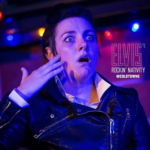 TFW you wait until Saturday to get tix for Elvis' Rockin' Nativity and ColdTowne.com says it's sold TF out.