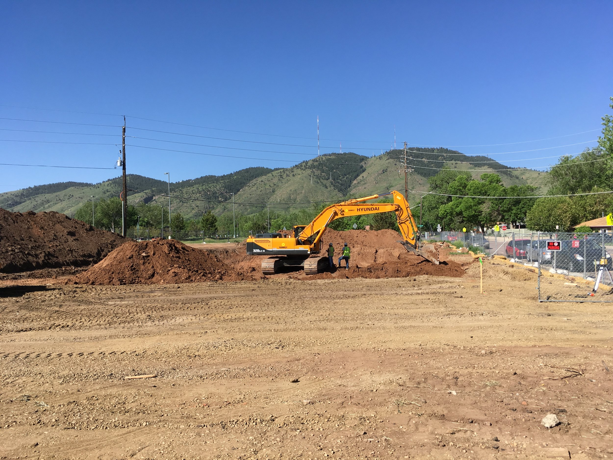 FOSSIL POINT  | 615 24th Street | Golden, CO
