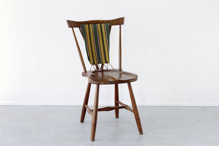 Set of Koppel for Slagelse Møbelvaerk Chairs