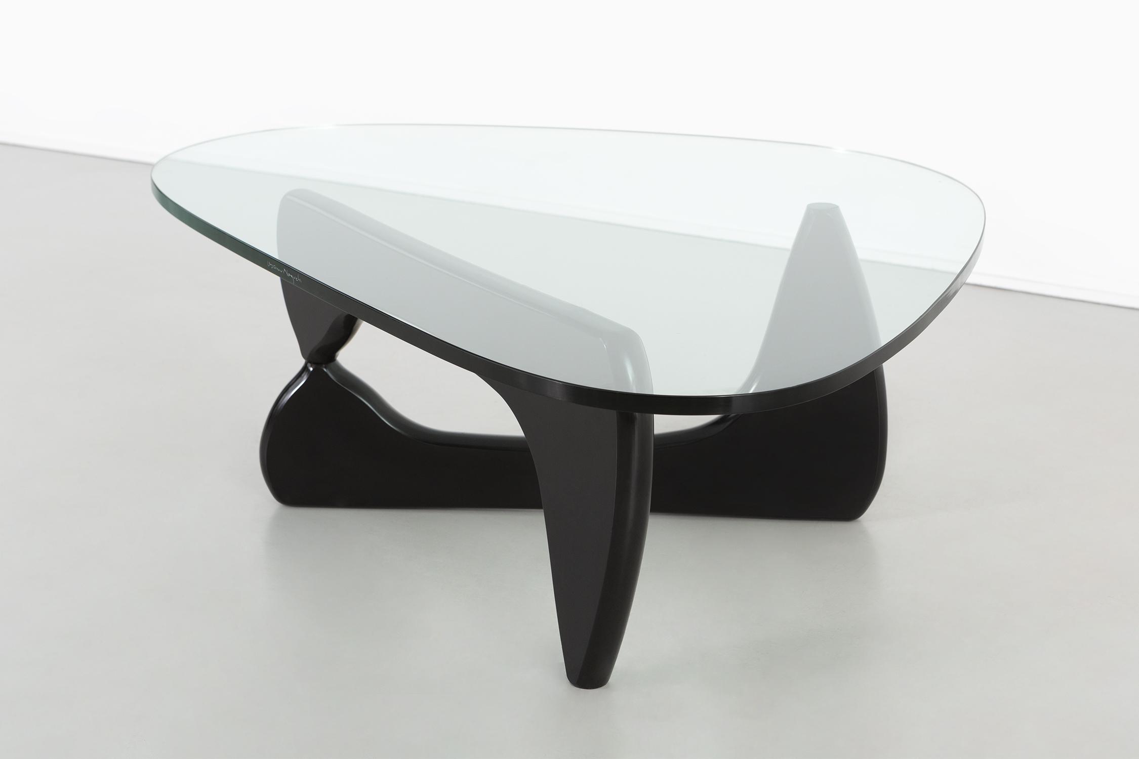 Isamu Noguchi In 50 Table Matthew Rachman Gallery