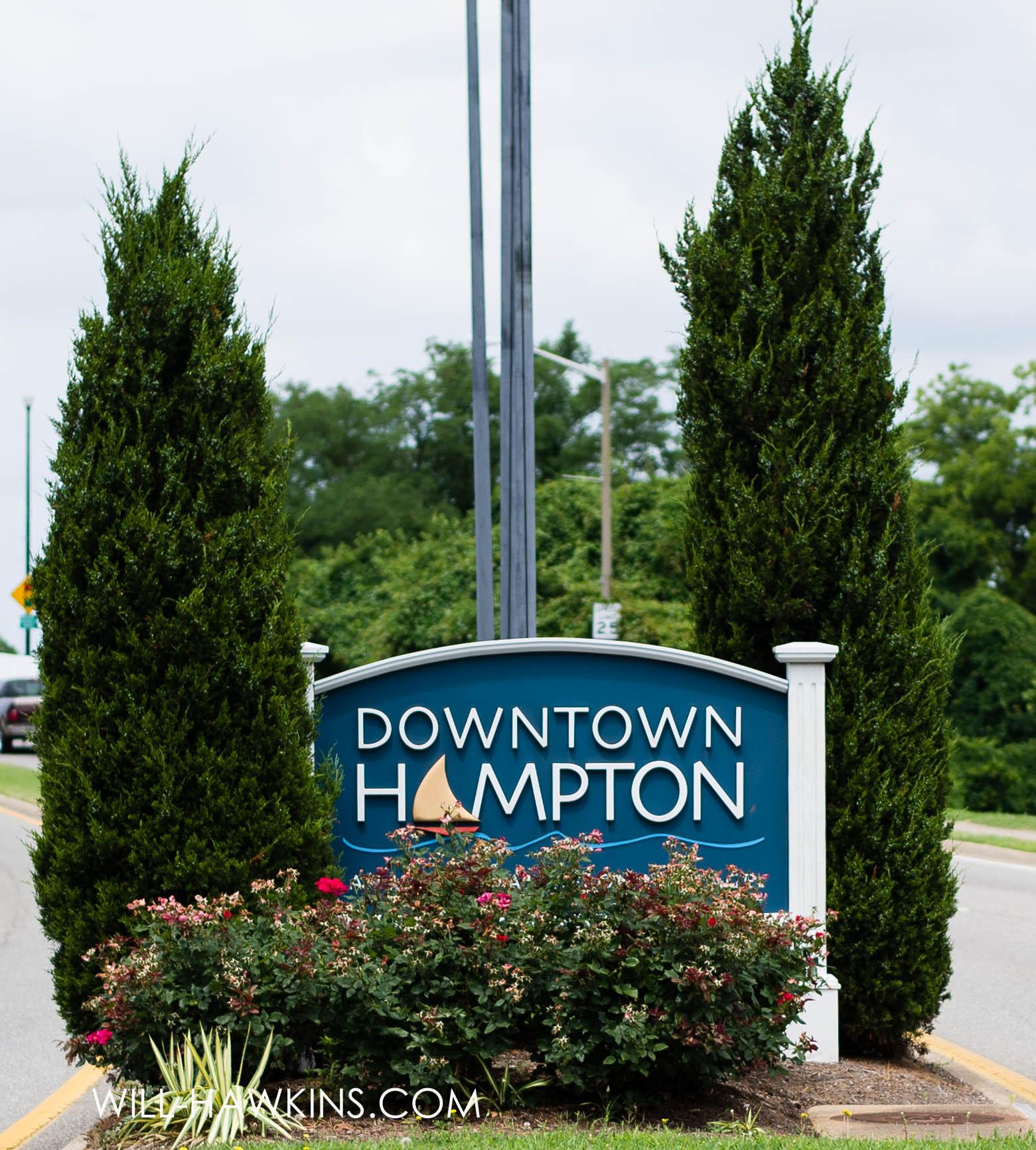 Will Hawkins Photography Hampton Virginia Wedding Photographer Crowne Plaza Hotel