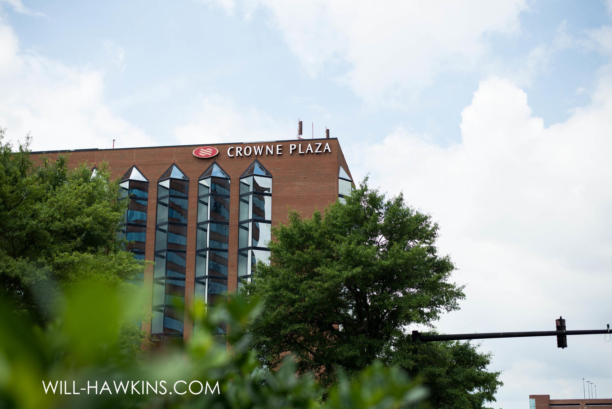 Will Hawkins Photography Hampton Virginia Wedding Photography Crowne Plaza Hotel