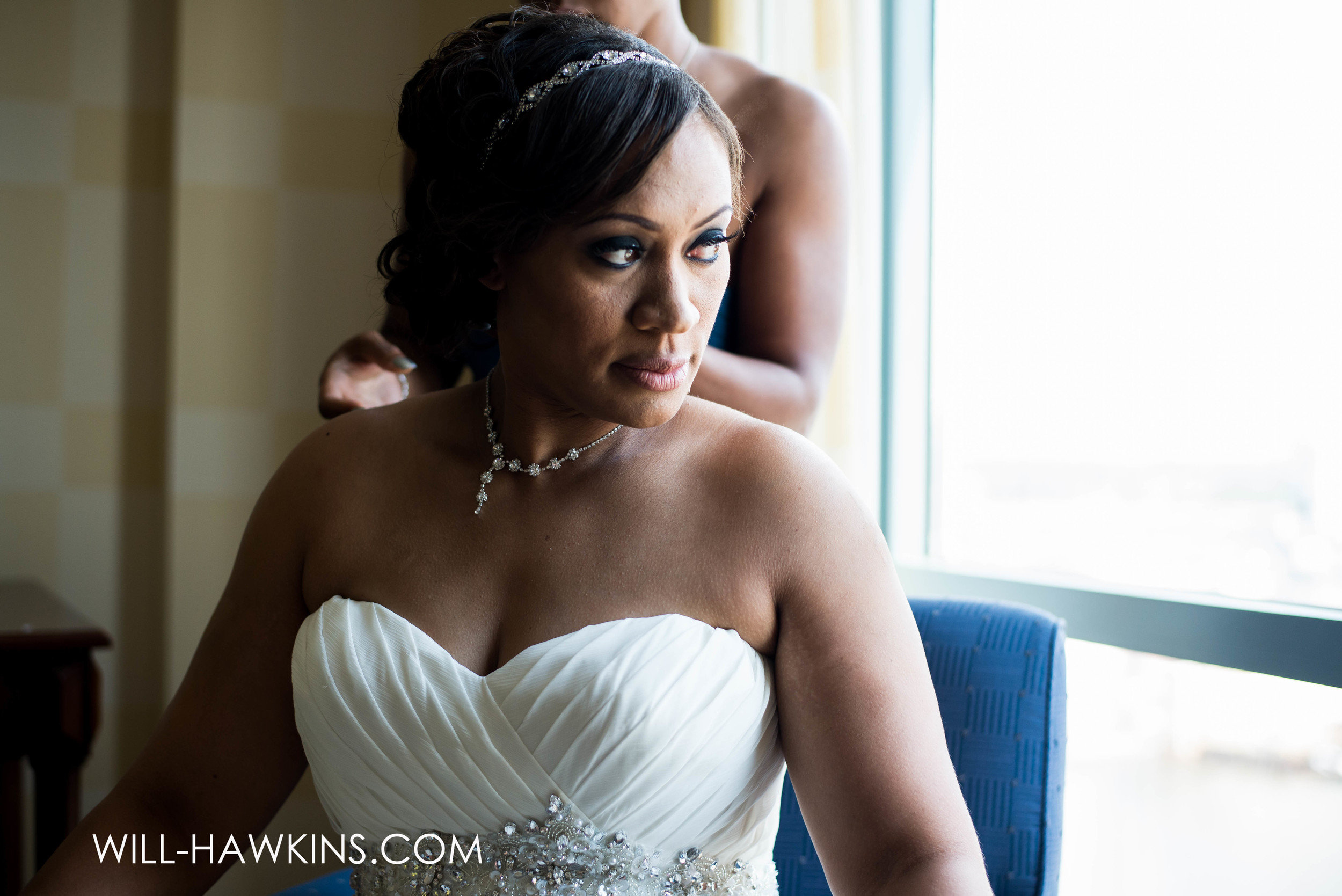 Will Hawkins Photography Portsmouth Renaissance Hampton Roads Wedding Photographer