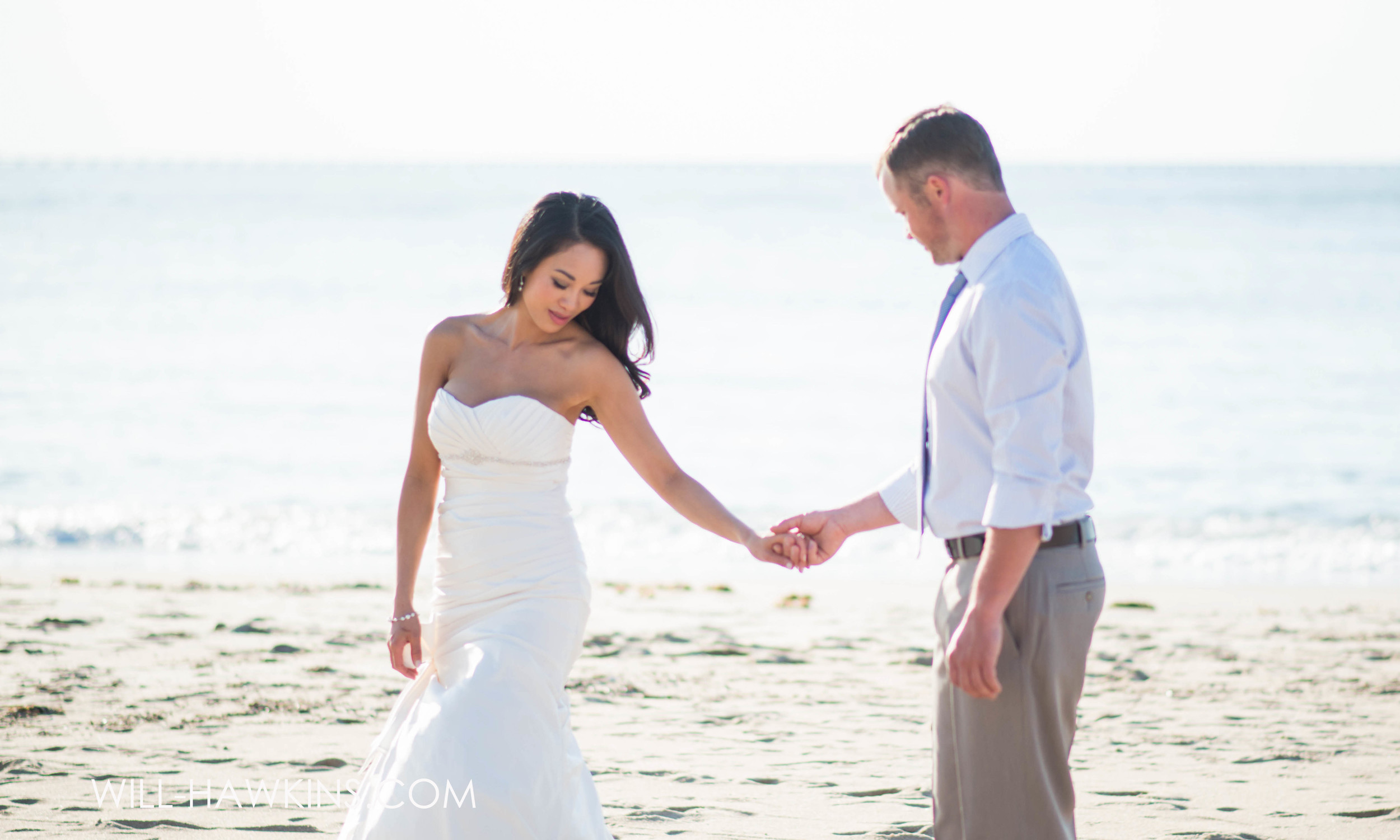 Virginia Beach Wedding Photographer Will Hawkins Photography Virginia Beach Elopement