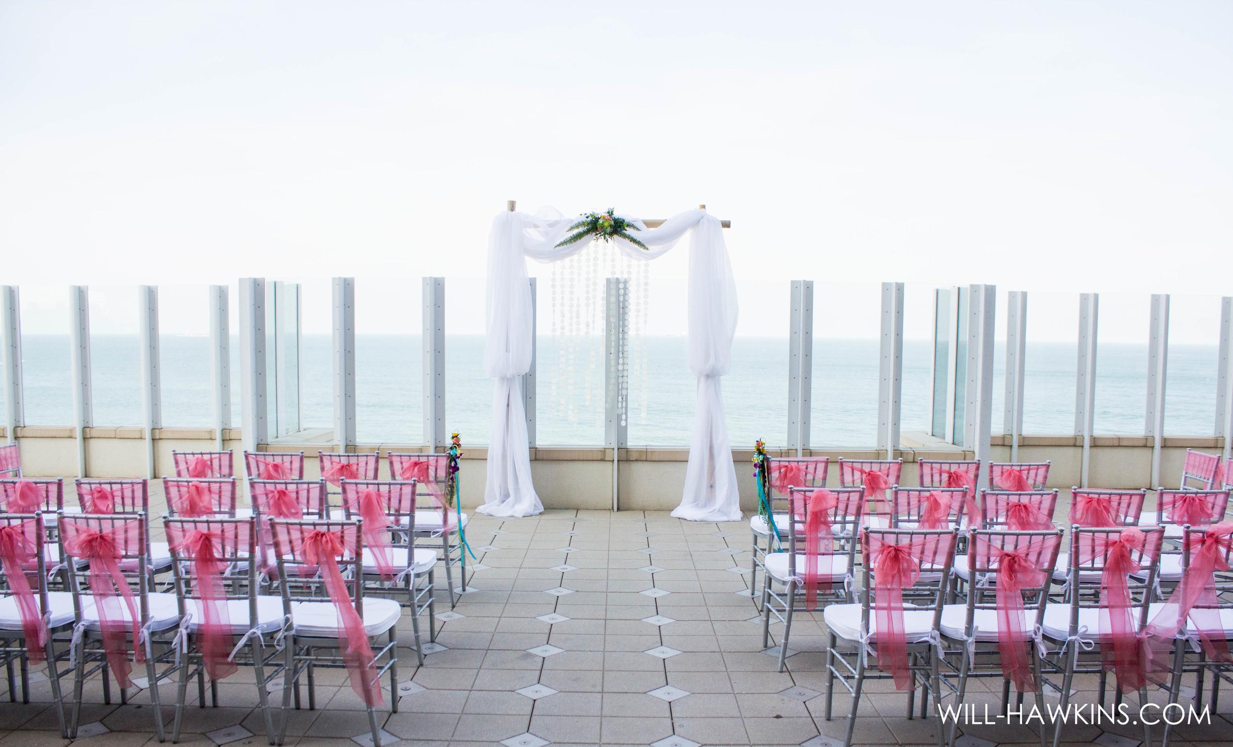Will Hawkins Photography Virginia Beach Wedding Photographer Oceanaire Wedding Photographer