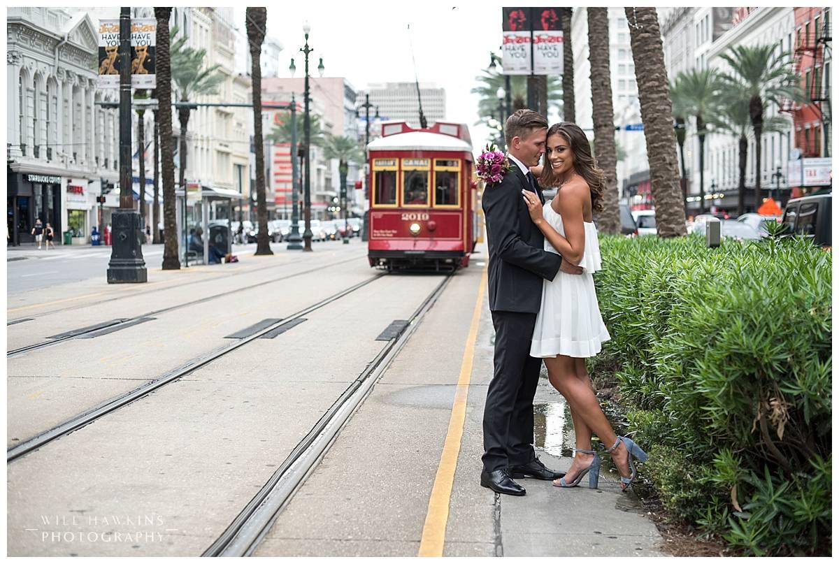 New Orleans Wedding Photographer Will Hawkins Photography Elopement Photographer Louisiana Wedding Photographer
