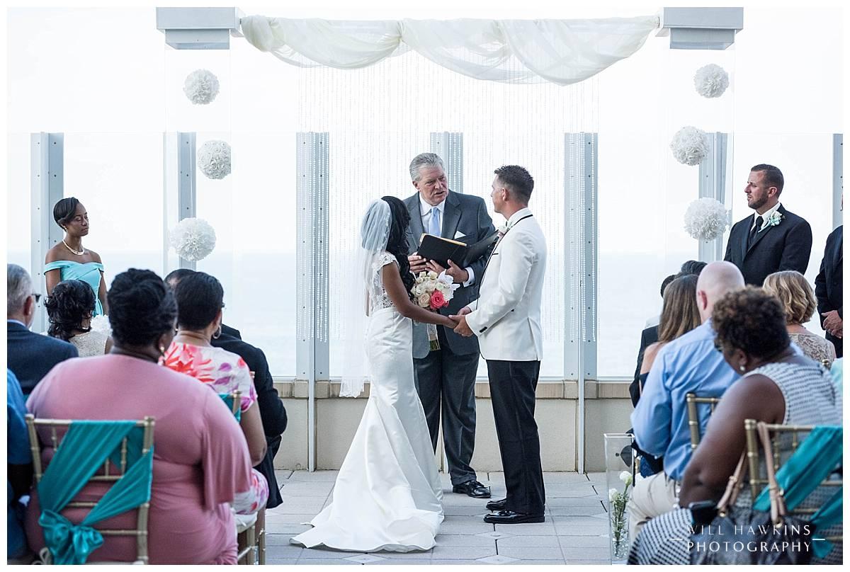 Oceanaire Wedding Will Hawkins Photography Virginia Beach Wedding Photographer Virginia Destination Photographer Virginia Beach Photographer