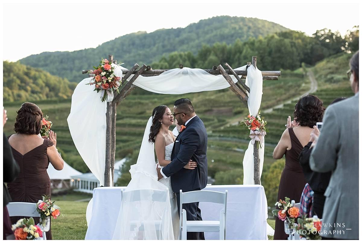 Will Hawkins Photography Virginia Wedding Photography Virginia Wedding Photographer Destination Wedding Photographer Delfosse Winery Delfosse Winery Wedding Wedding Photography