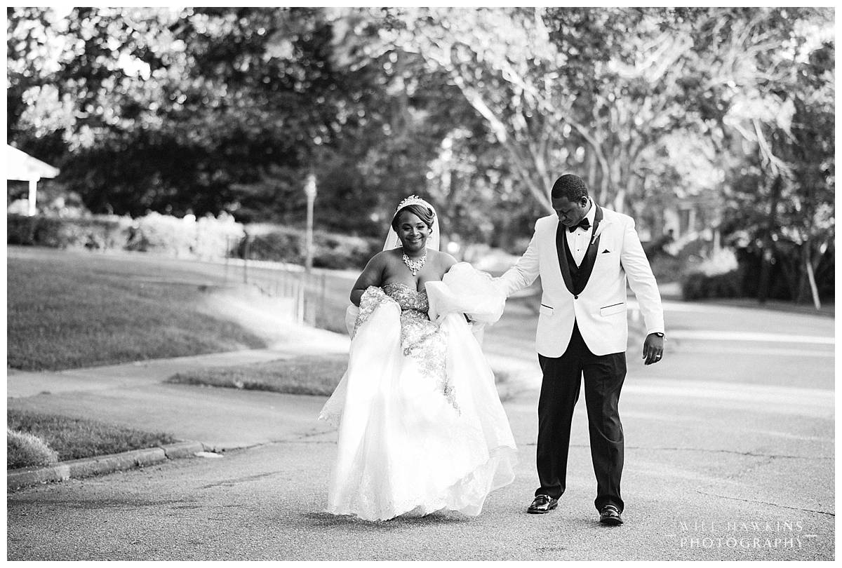 Brittany+Jamar | July 2017