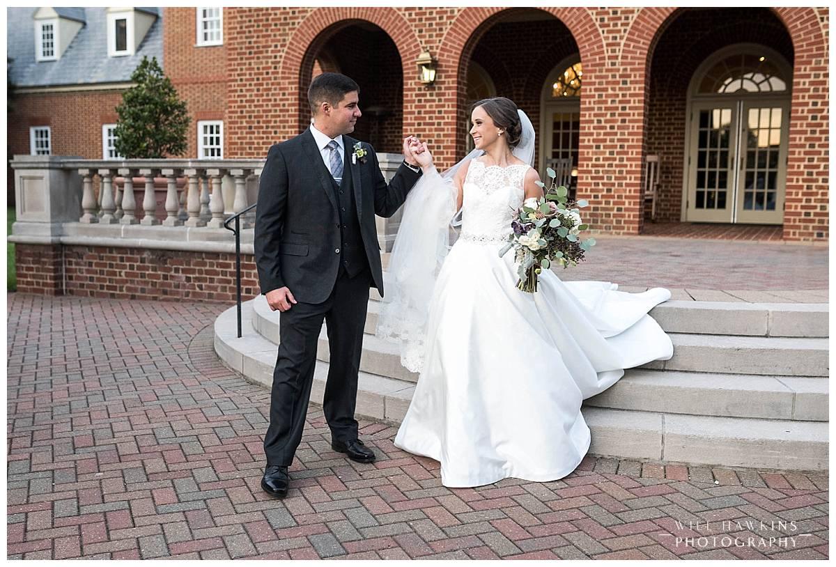Virginia Beach Wedding Photographer Virginia Wedding Photographer Will Hawkins Photography Founders Inn Wedding Virginia Beach Wedding