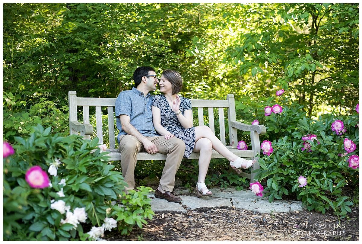 Harrisonburg Engagement Session Will Hawkins Photography James Madison University Engagement Session Virginia Wedding Photographer