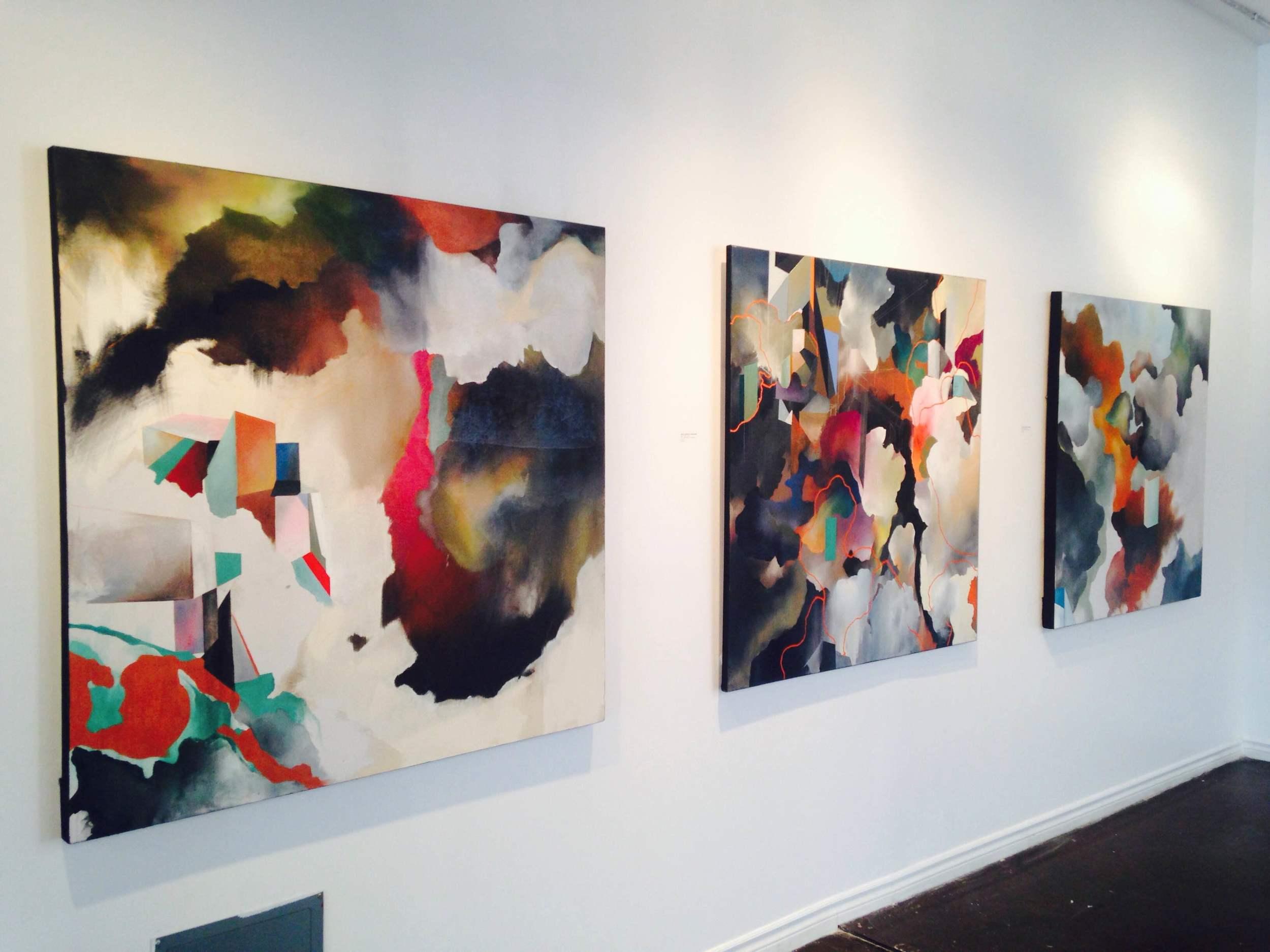 Works by Annie Bradford Metheany
