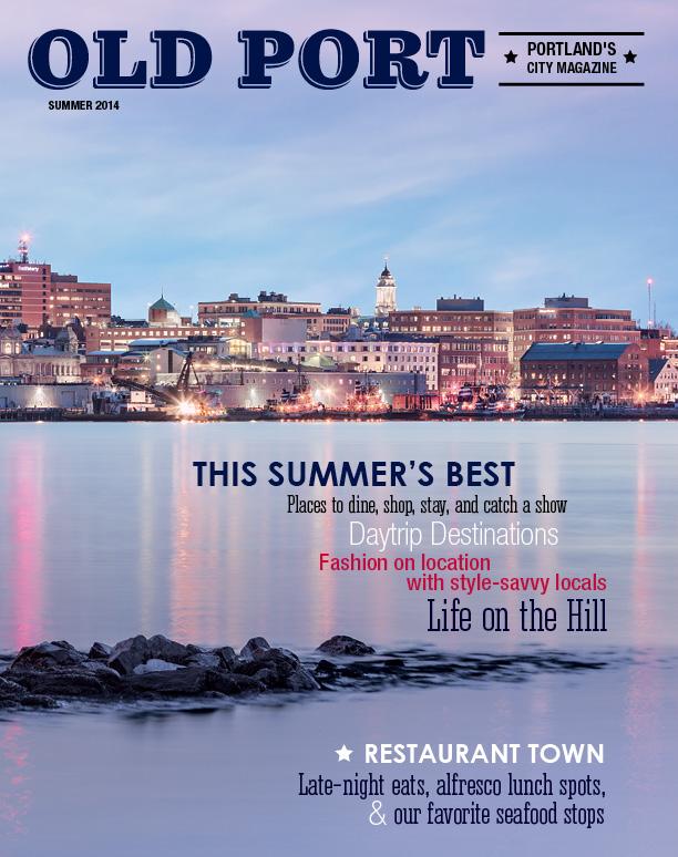Old Port Magazine