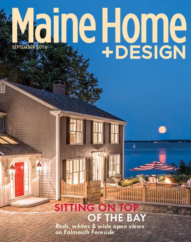 Art Director and Designer for Shelter magazine