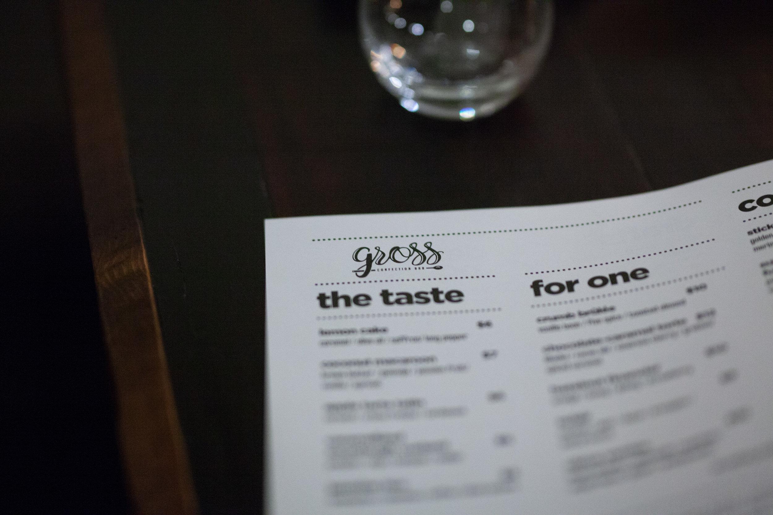 Gross Confection Bar dessert restaurant Portland Maine © Heidi Kirn-15.jpg