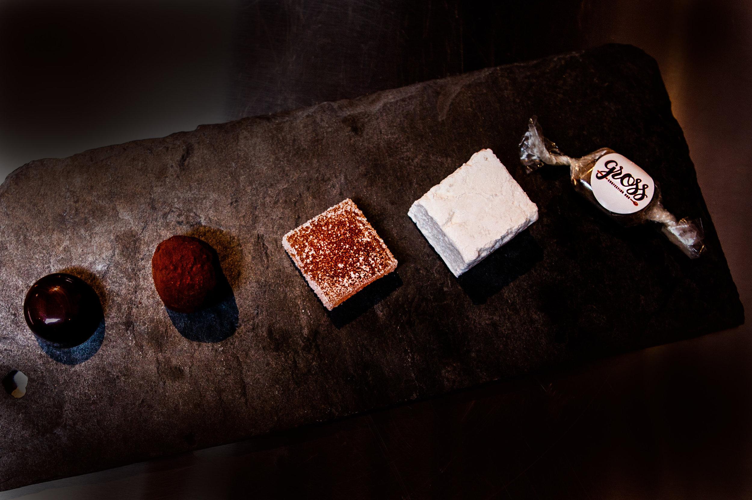 Gross Confection Bar dessert restaurant Portland Maine © Heidi Kirn-25.jpg
