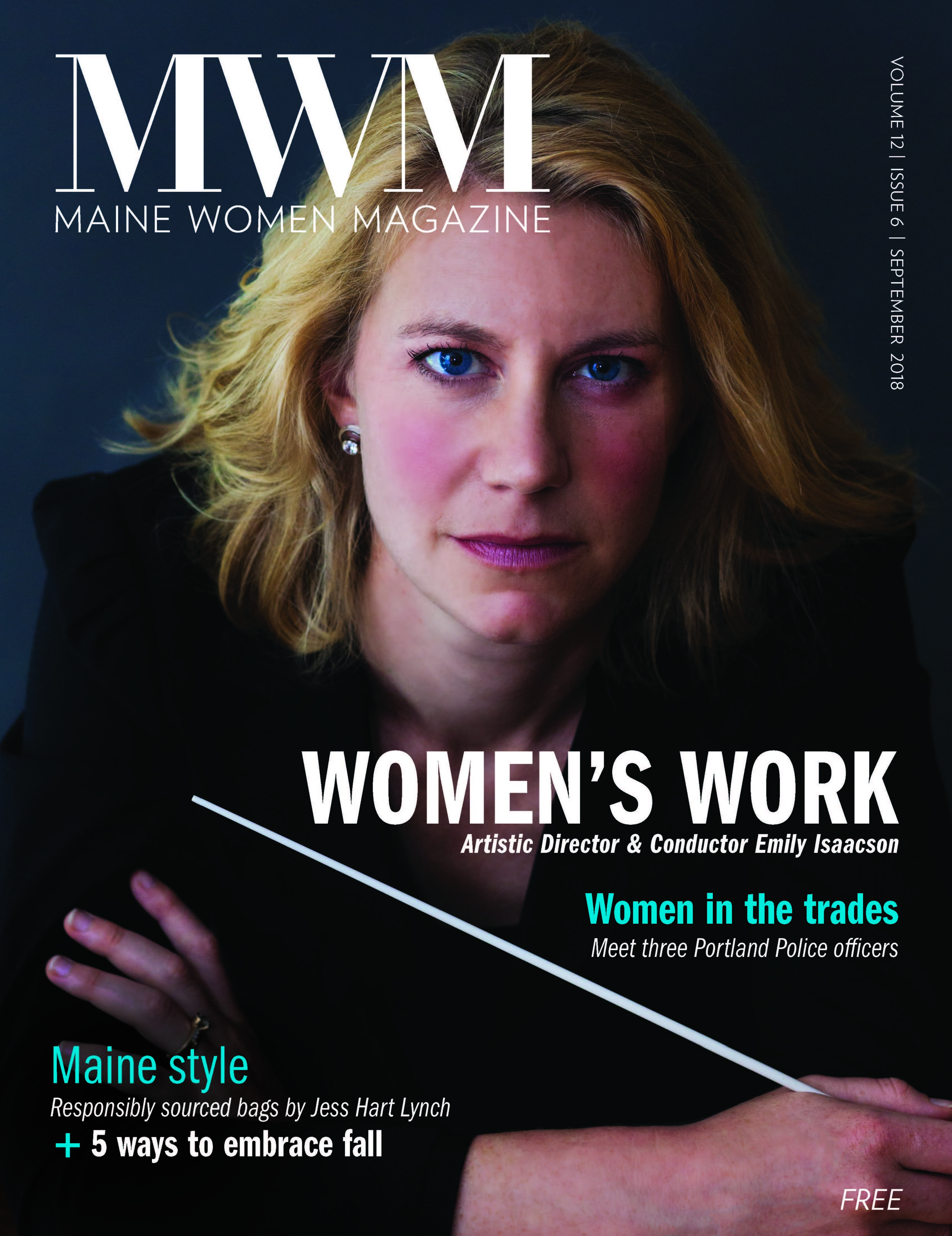 Maine Women Magazine Cover Portland © Heidi Kirn Photography.jpg