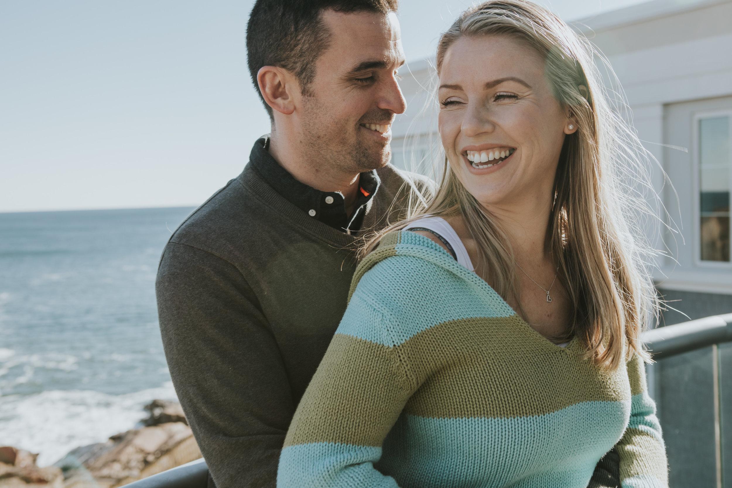 Cliff House Ogunquit Maine Engagement Photos © Heidi Kirn Photography117.jpg