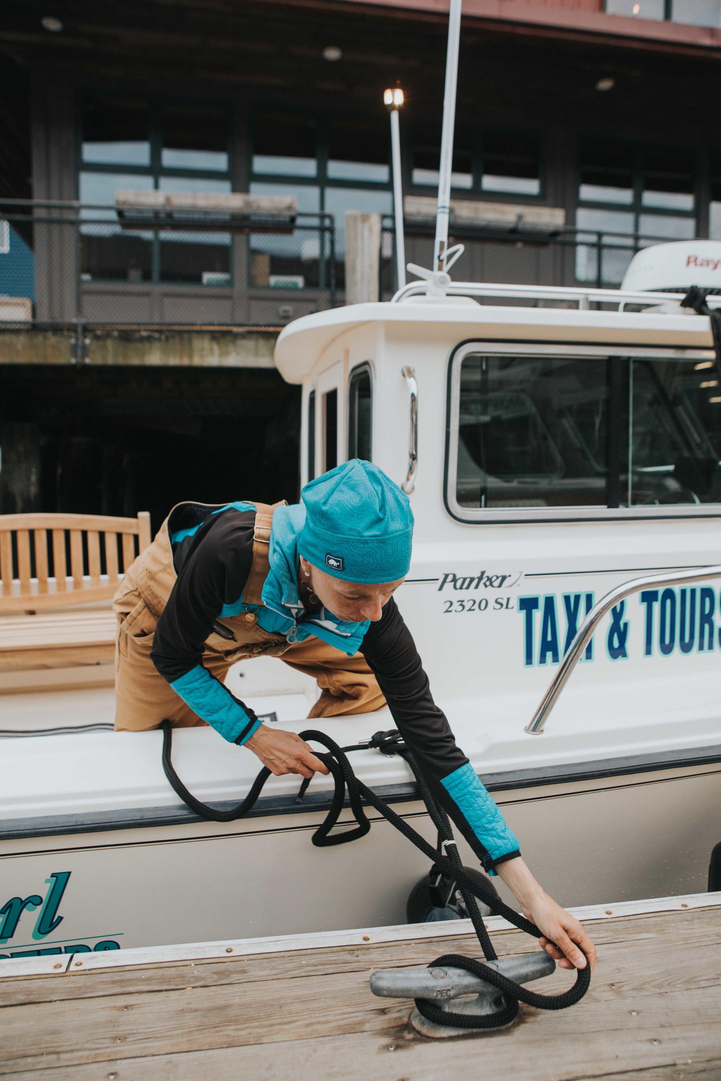 Portland Maine Captain Water Taxi © Heidi Kirn Photography_8_1.jpg