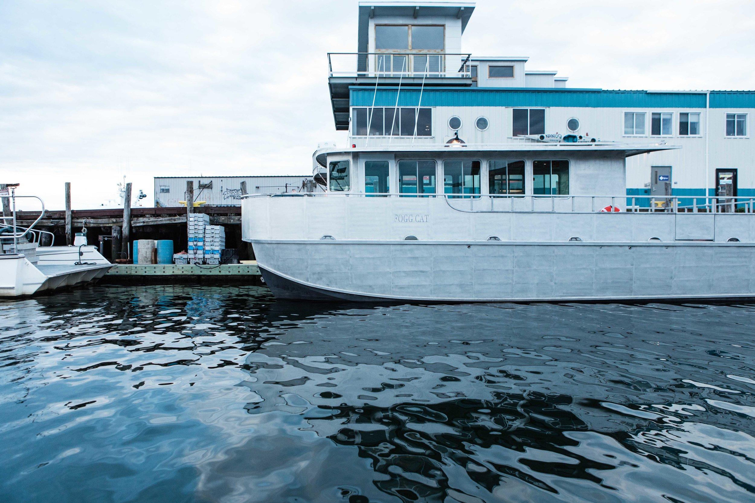 Portland Maine Captain Water Taxi © Heidi Kirn Photography_5_1.jpg