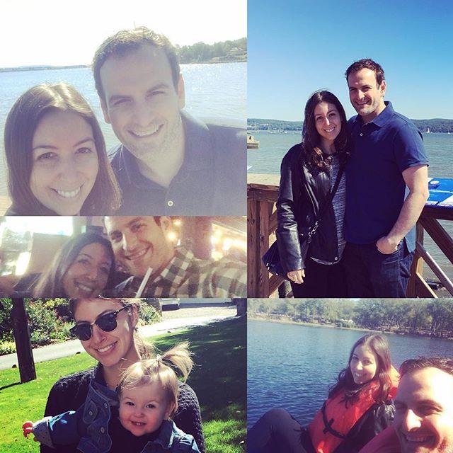 Best birthday weekend ever! #wereonaboat ❤️@mistalb