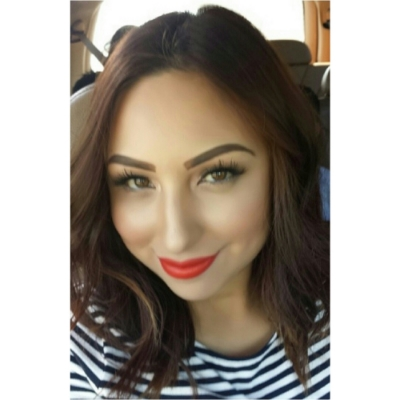 """""""I have over 13 yrs experience in the industry. I started out doing freelance work, prom, and homecoming makeup. I worked a little over 3 years with  Brie Ohlund photography  and around the same time I worked with  Kristen Gonzales photography . I did makeup for  F.A.M.E  one year, and also worked at Lilly's salon."""""""