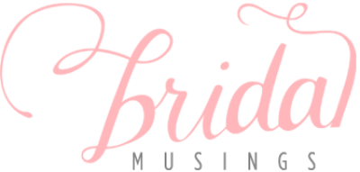 Bridal Musings is a chic & unique wedding blog featuring real weddings, inspired ideas, bridal beauty, DIY projects & wedding films. Pretty pins by Elizabeth